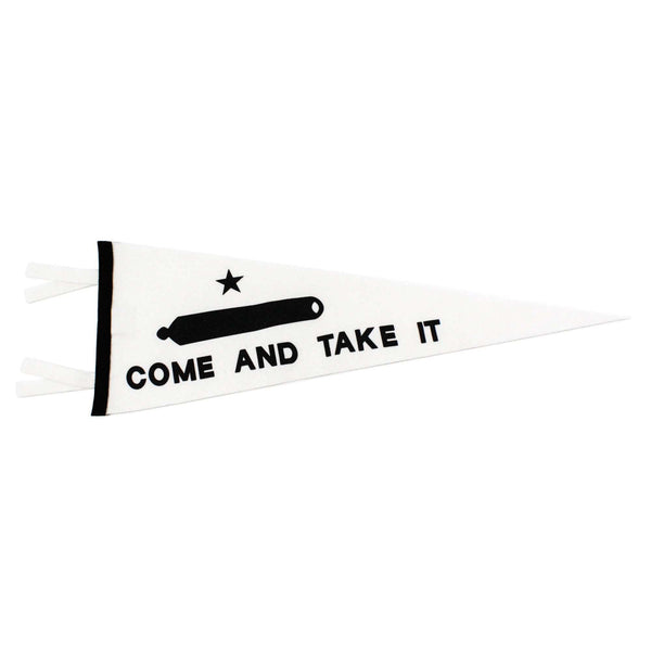 Pennant: Come and Take It