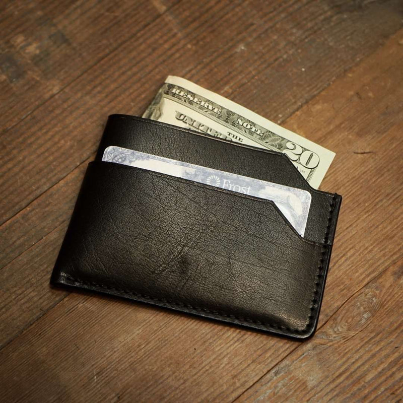 Grayson Wallet - Odin Leather Goods