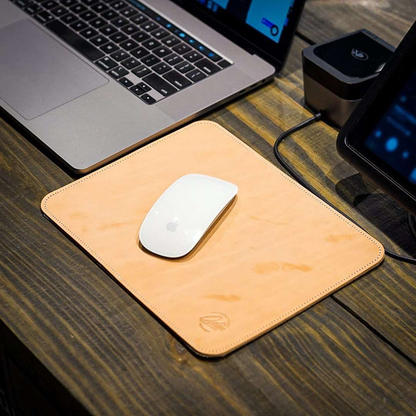 Mouse Pad - Odin Leather Goods