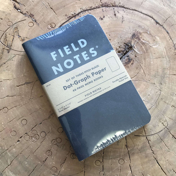 Field Notes Packs/Refills