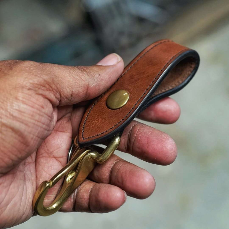 Key Hanger - Odin Leather Goods