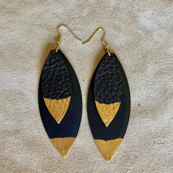 Earrings - Naz