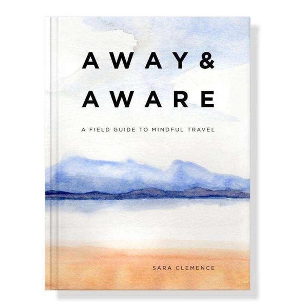 Away and Aware - Odin Leather Goods