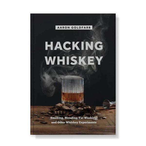 Hacking Whiskey - Odin Leather Goods