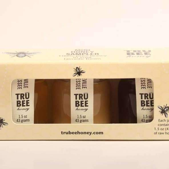 TruBee Honey Sampler Set - Odin Leather Goods
