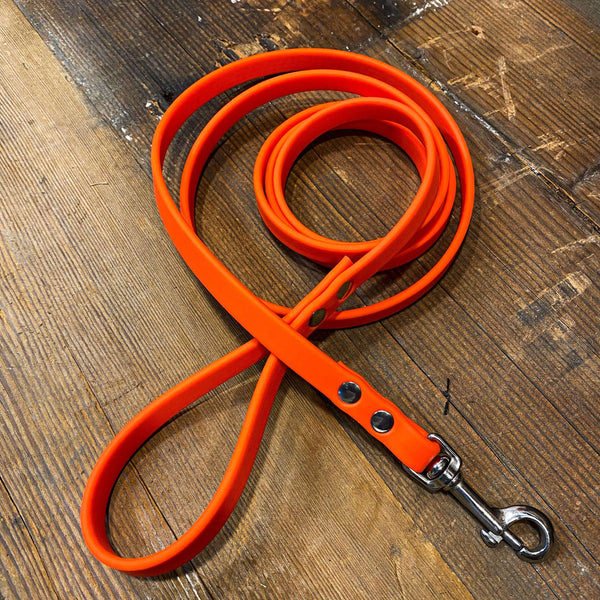 York Dog Lead - 6ft / Soft Grip