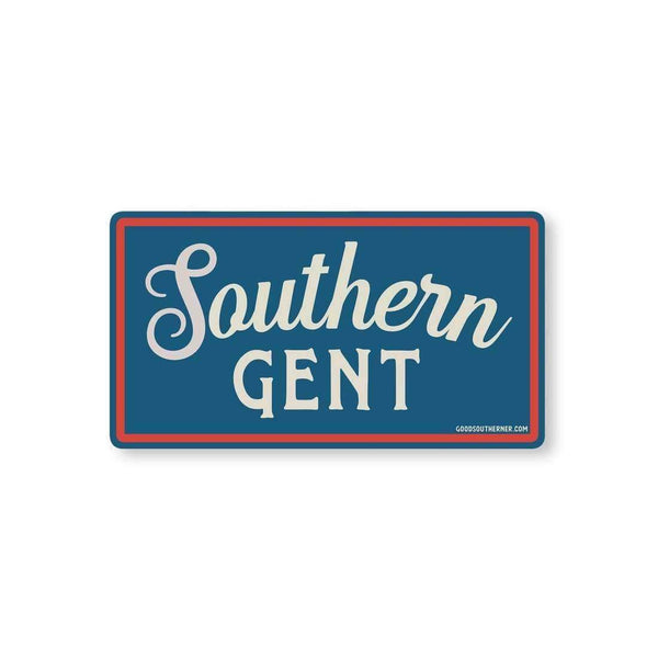 Sticker - Southern Gent