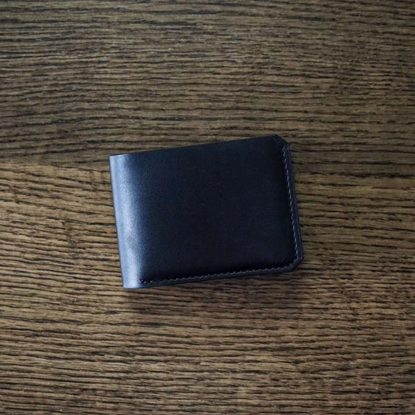 Maddix Billfold Wallet - Odin Leather Goods