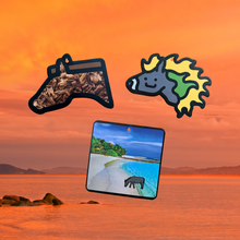 Load image into Gallery viewer, Beach Air Freshener Pack