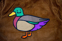 Load image into Gallery viewer, Corduroy Duck Jacket