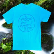 Load image into Gallery viewer, June 2020 Tee (Blue)