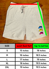 Load image into Gallery viewer, Secondary Sweatshorts