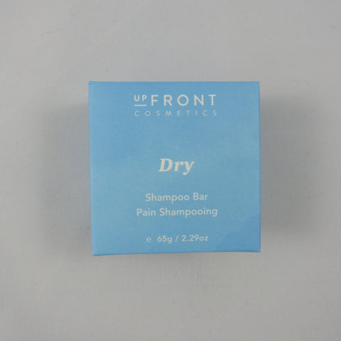 Nourishing Shampoo Bar | Dry