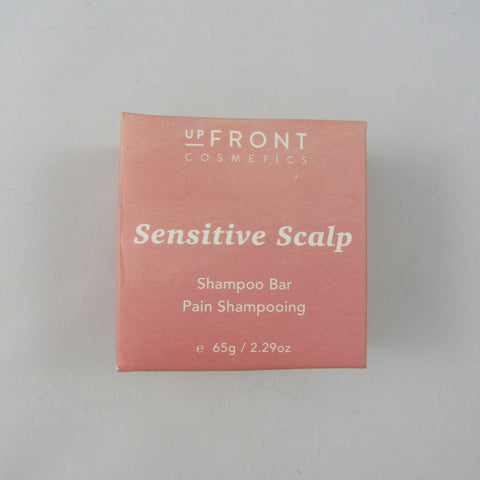 Soothing Shampoo Bar | Sensitive