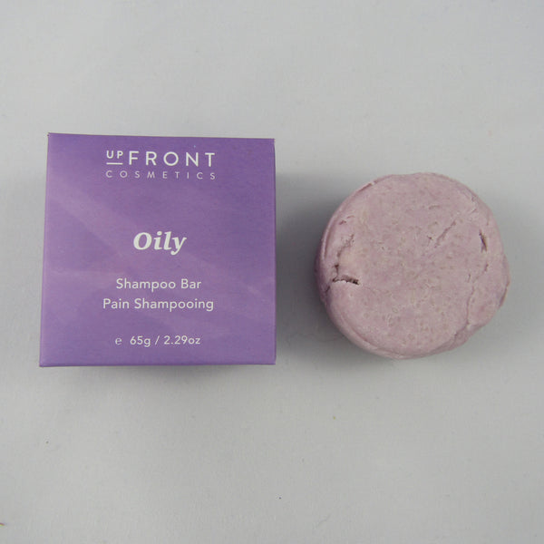 Revitalizing Shampoo Bar | Oily