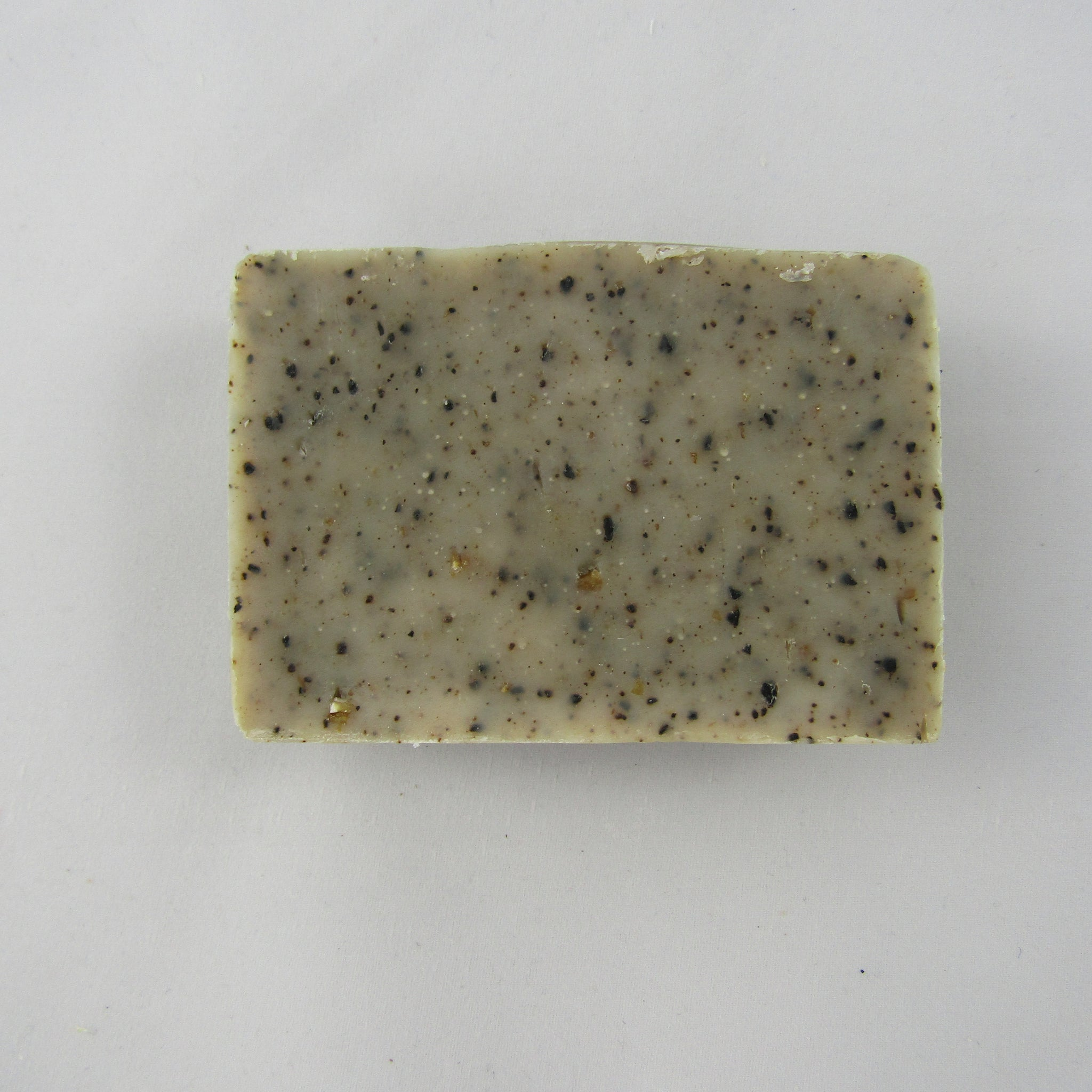 Morning Glory Coffee Scrub Bar