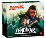 Battle For Zendikar Fat Pack King Steven's Games