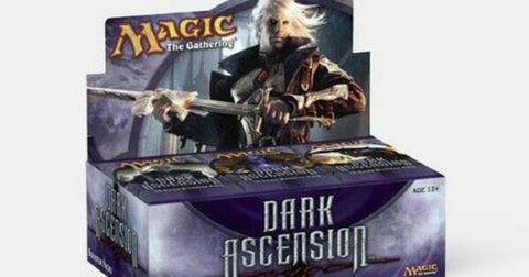 Dark Ascension Booster Box King Steven's Games