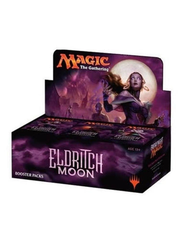 Eldritch Moon Booster Box King Steven's Games
