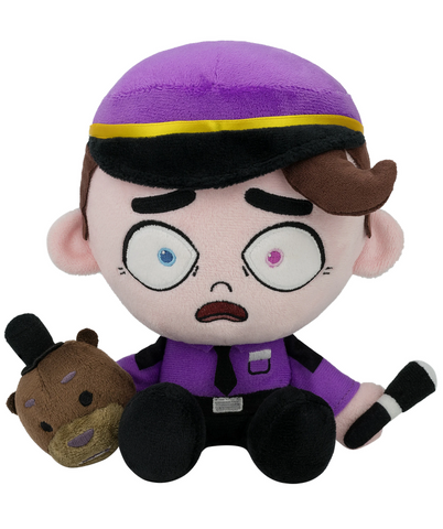 Makeship Night guard Plush