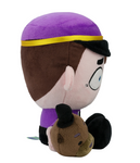 Night guard Plush *Pre-Order*