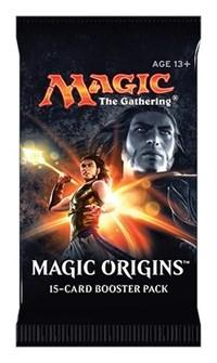 Origins Booster Pack King Steven's Games