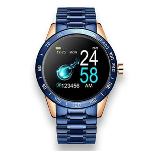 HR BP Tracker Multi-function Watch - drip4men.com - Mens online fashion store for premium denim jeans and urban streetwear.