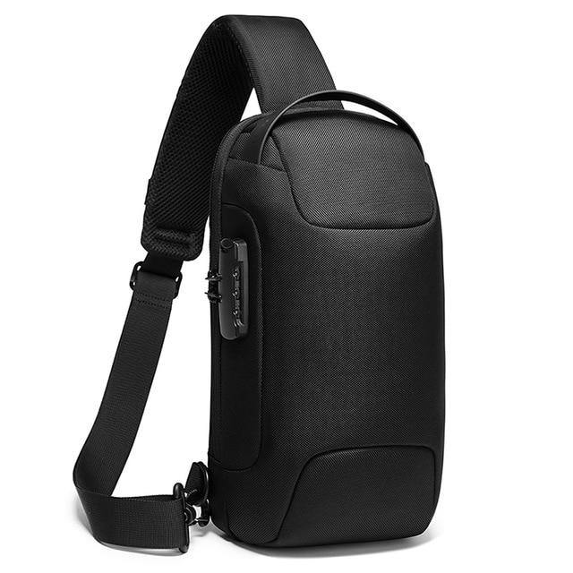 Anti-theft Multifunction Crossbody Shoulder Bag - drip4men.com - Mens online fashion store for premium denim jeans and urban streetwear.