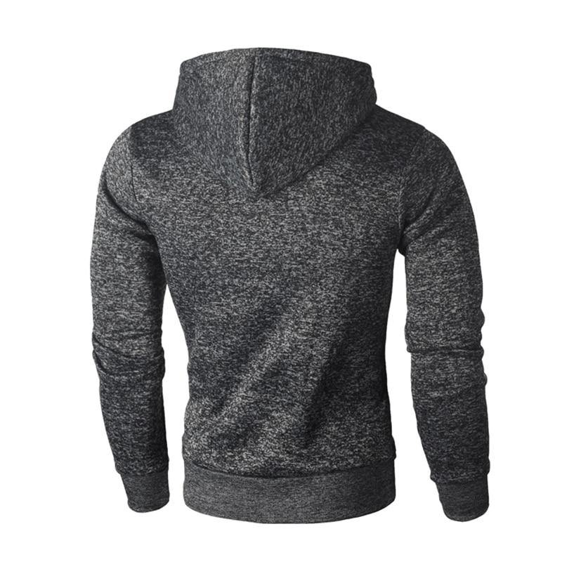 I Like it Gray Hoodie - drip4men.com - Mens online fashion store for premium denim jeans and urban streetwear.