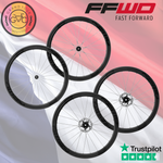 Load image into Gallery viewer, Win a FFWD F4R or F4D Wheelset! - Grand Tour Competitions