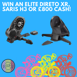 Win your choice of Smart Trainer or £800 cash! - Grand Tour Competitions