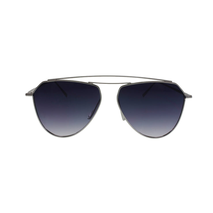 Jase New York Jonas Sunglasses in Smoke