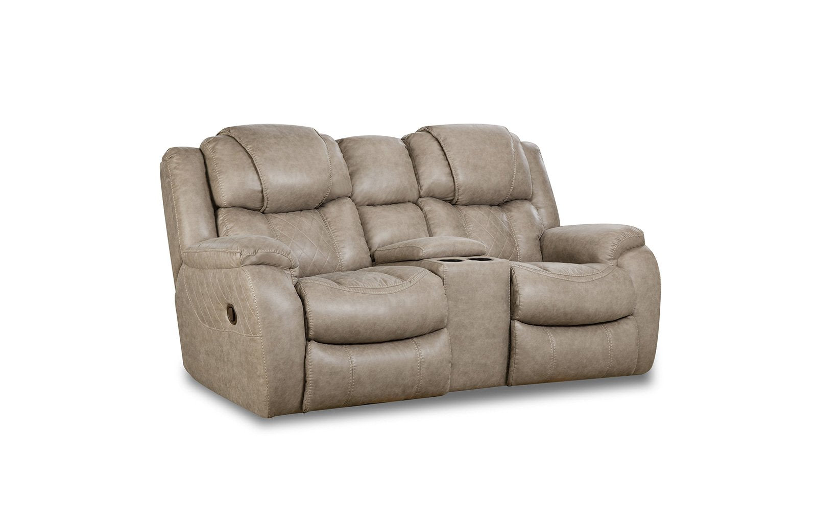 Amarillo Reclining Loveseat