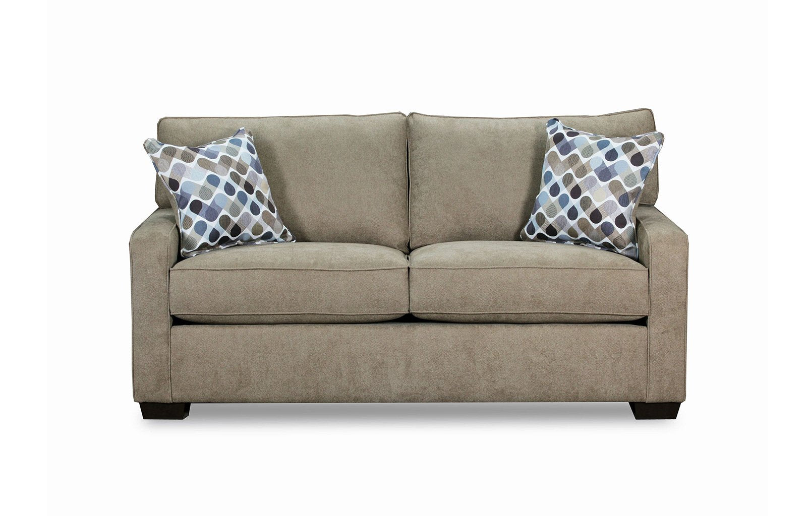 Brittany Sleeper Loveseat