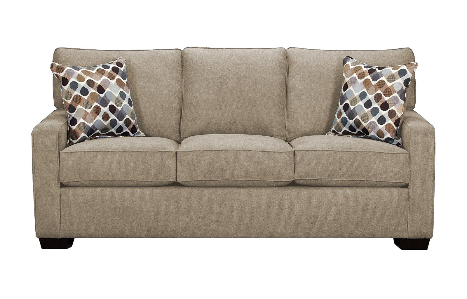 - Brittany Sleeper Sofa - Brittany Collection FFO Home