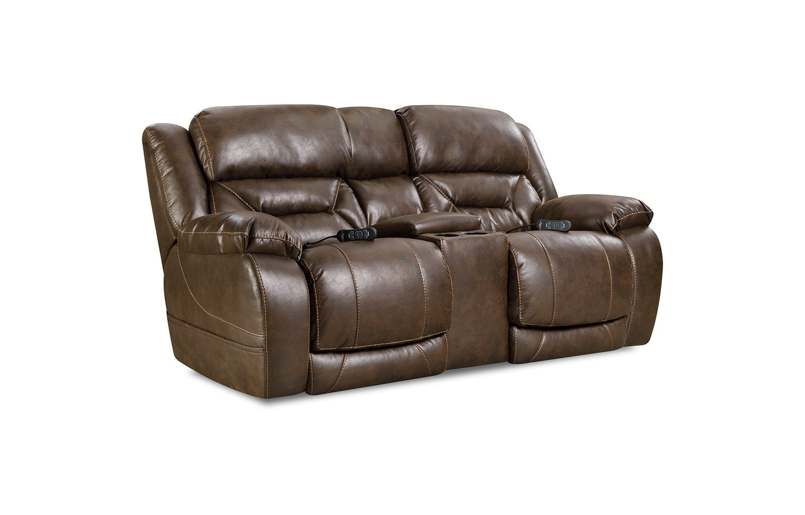 Chester Power Reclining Loveseat