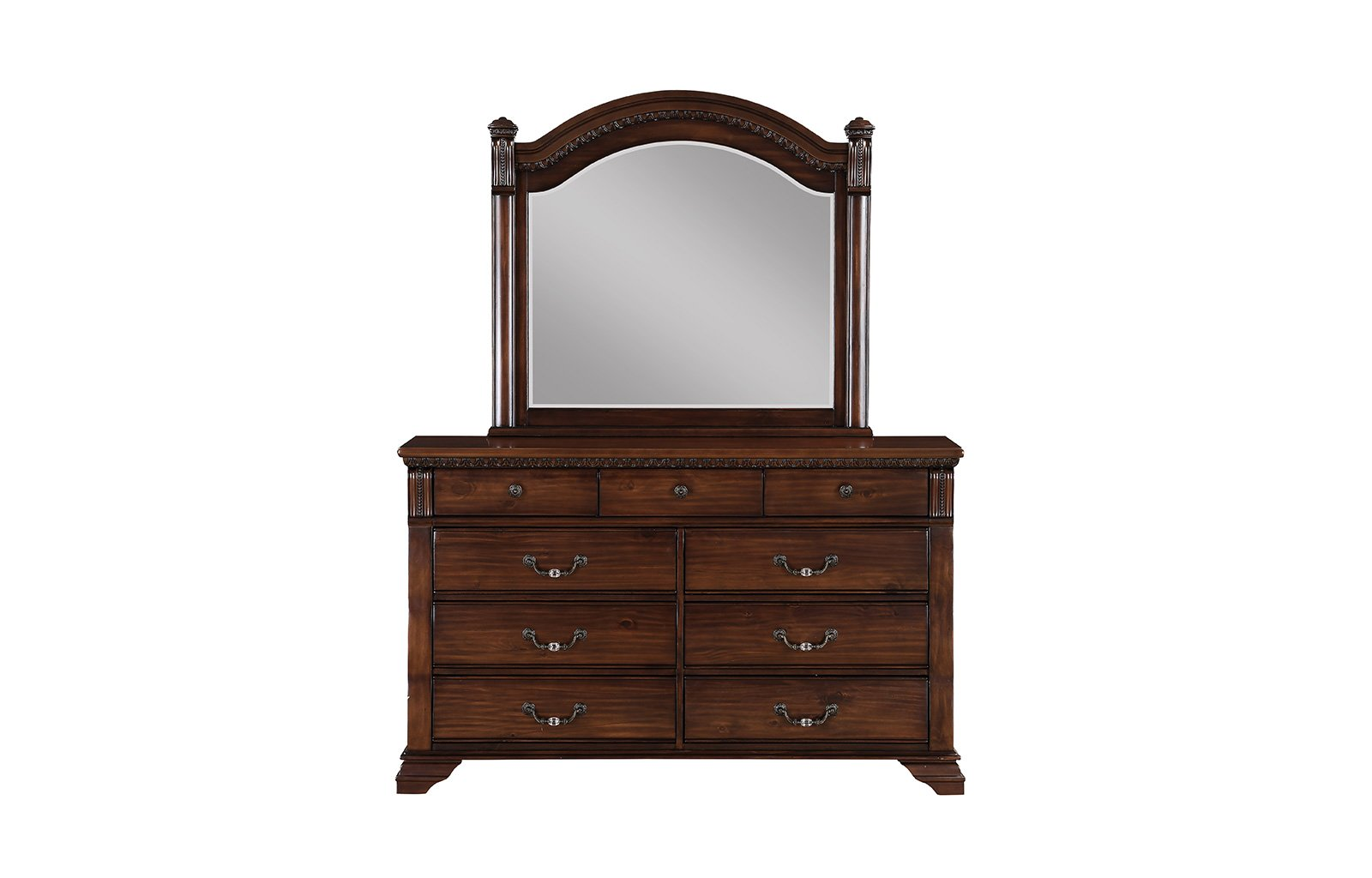 Isabella Beveled Mirror