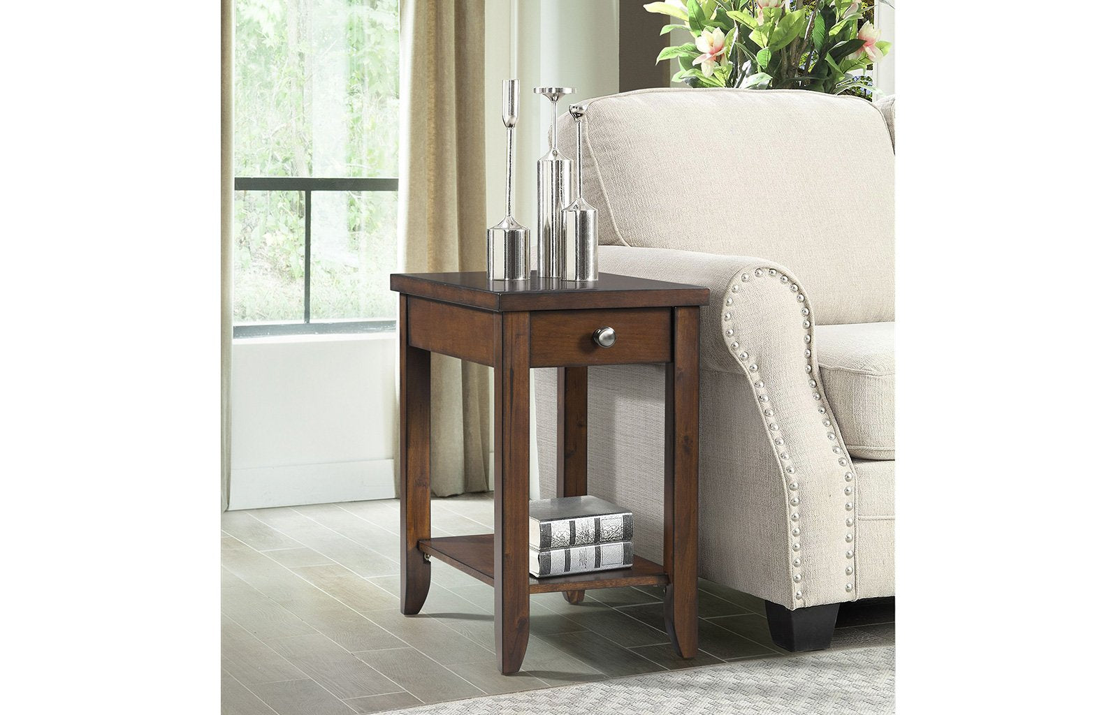 Lane Willis End Table