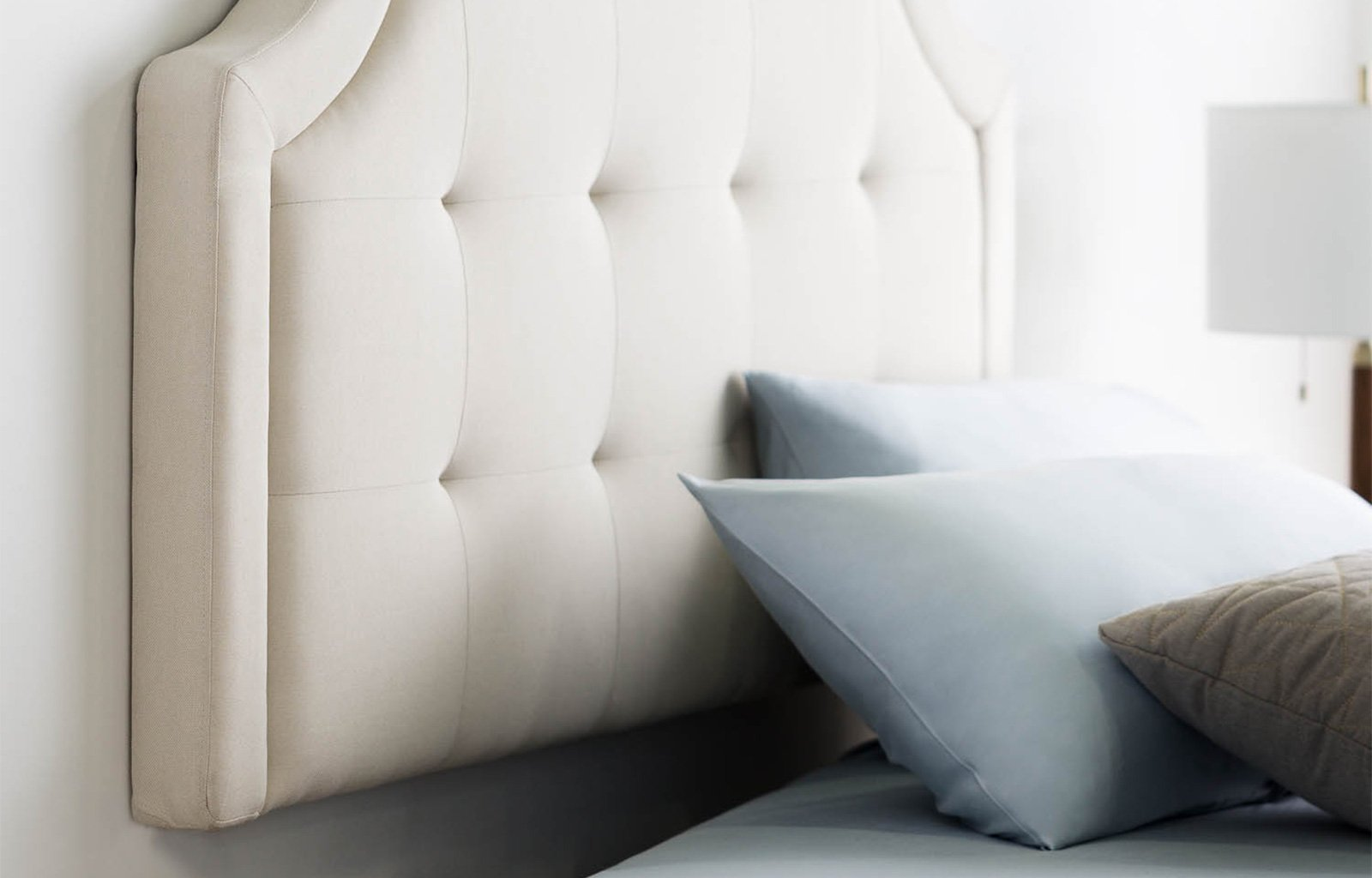 Lauren Tufted Headboard