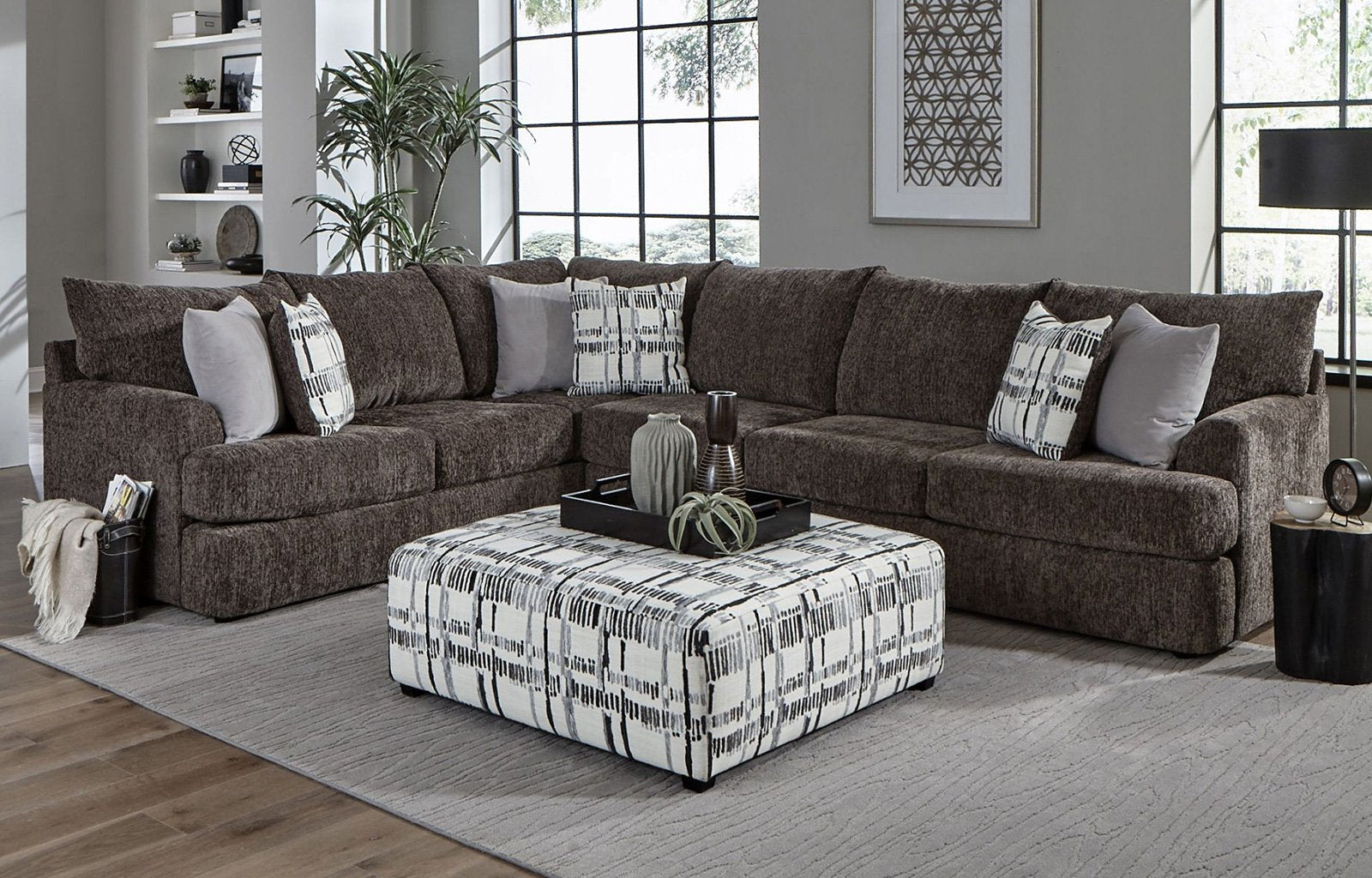 Lauren Sectional