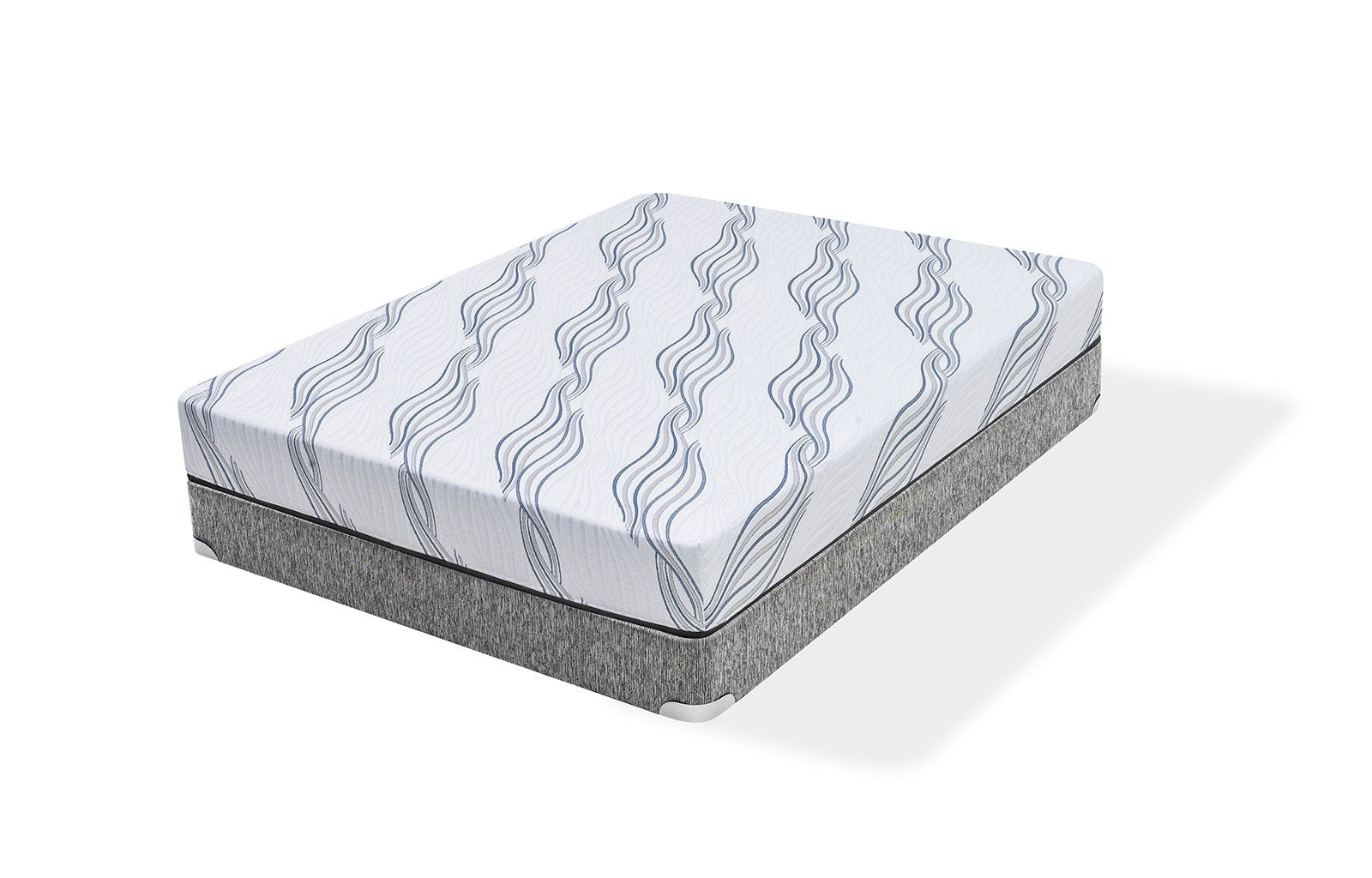 Natural Elements Luna Mattress