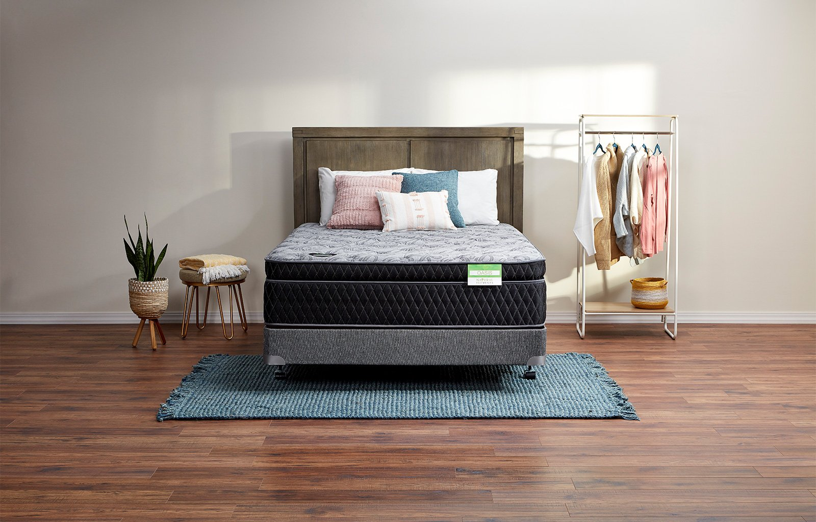 Natural Elements Oasis Mattress