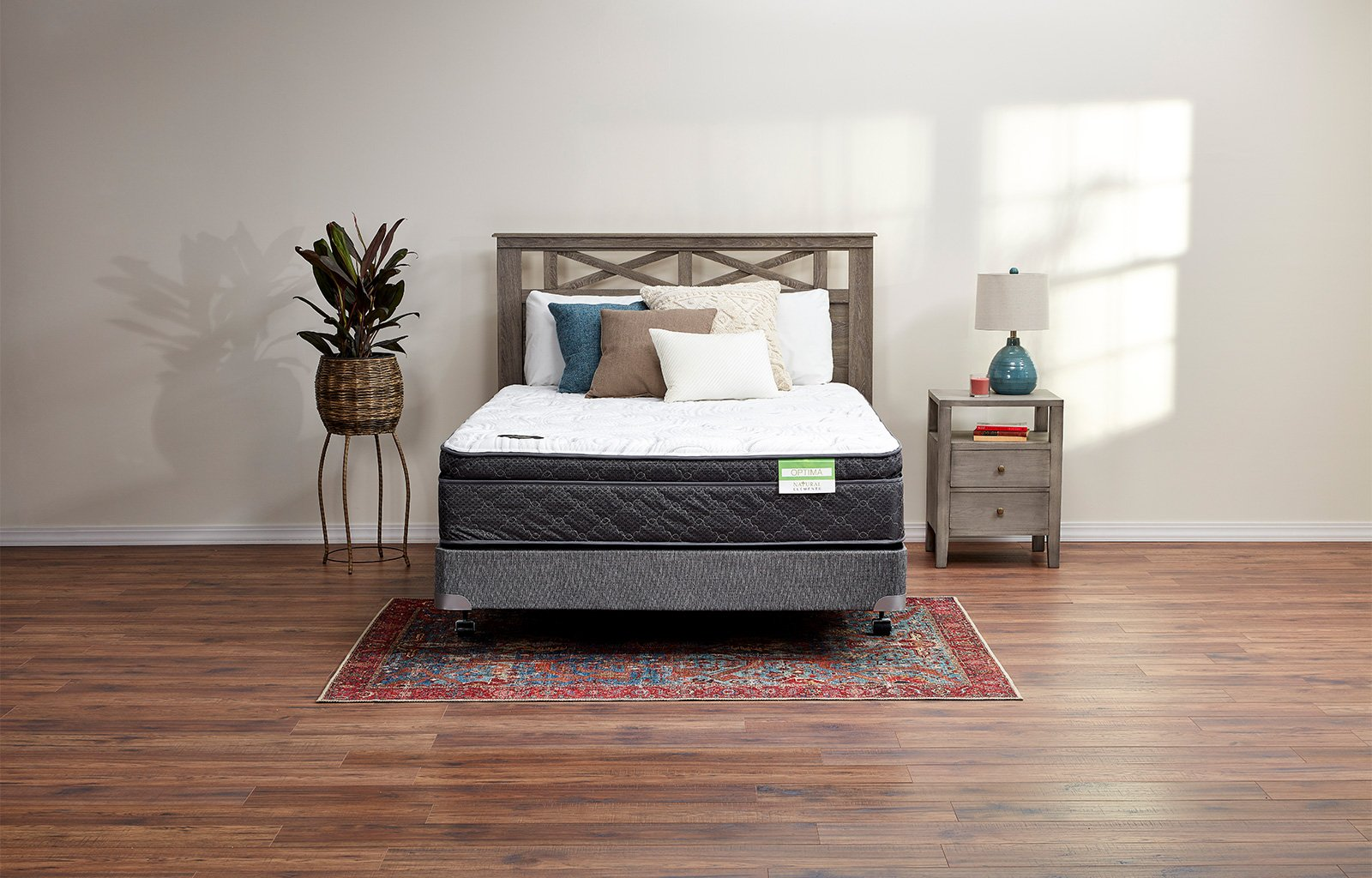 Natural Elements Optima Mattress