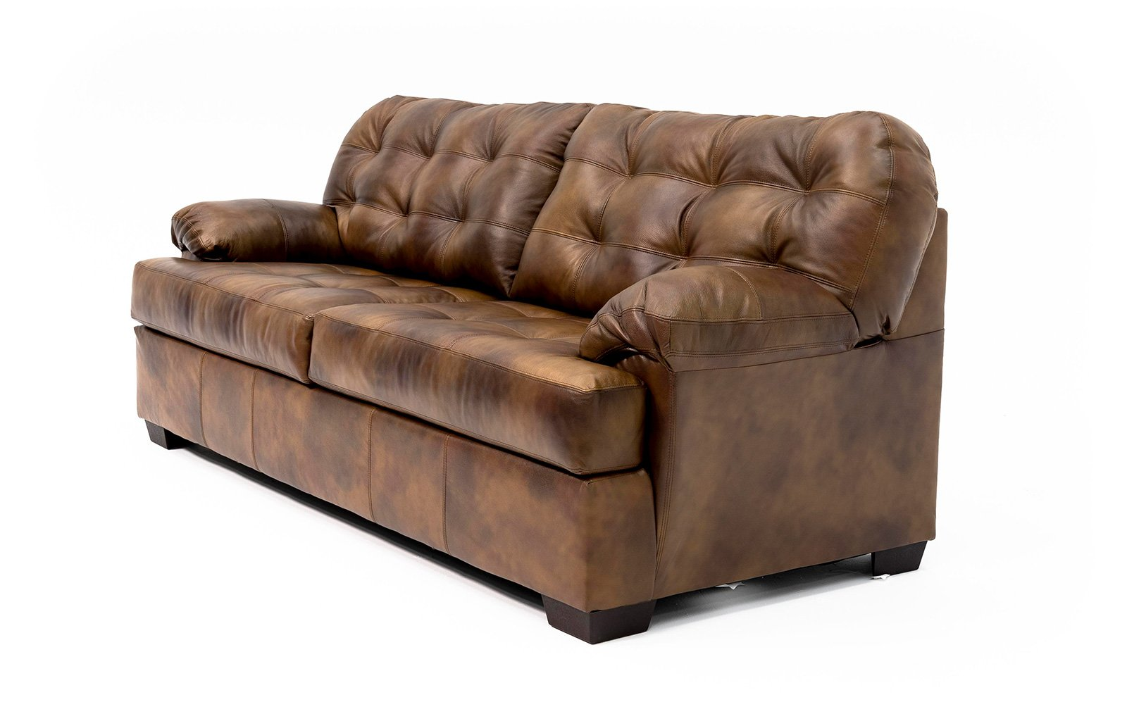 - Lane Odell Leather Sofa - Furniture For Protection Plan FFO Home