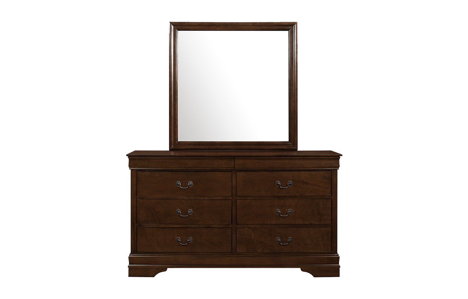 Randall Bedroom Set