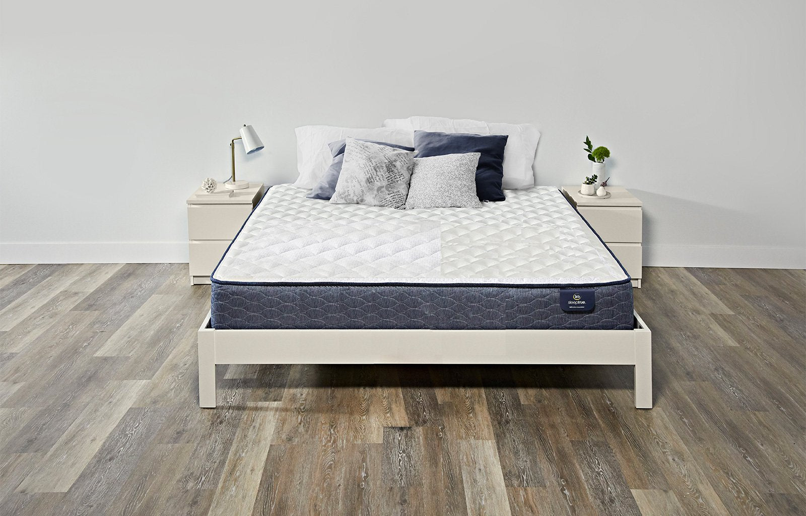 Serta Boyce Euro-Top Mattress