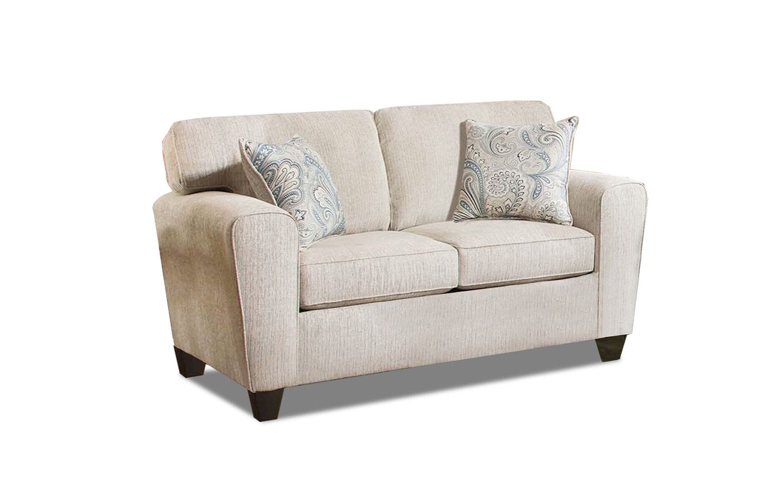 Uptown Loveseat