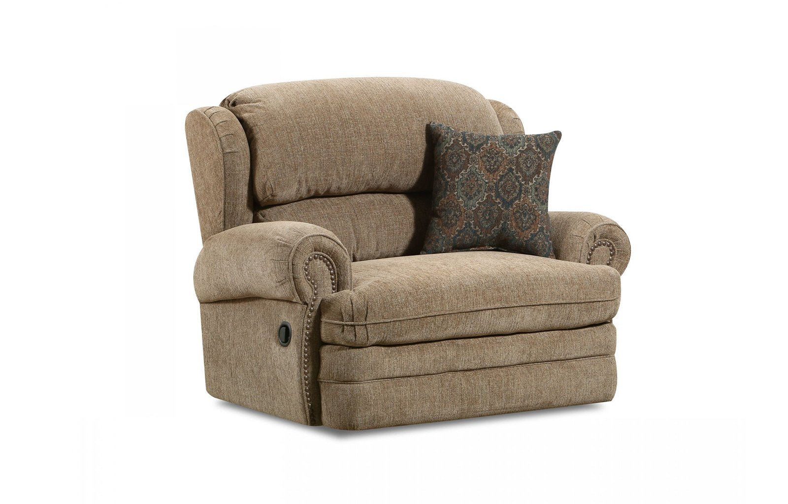 Lane Washington Cuddler Recliner