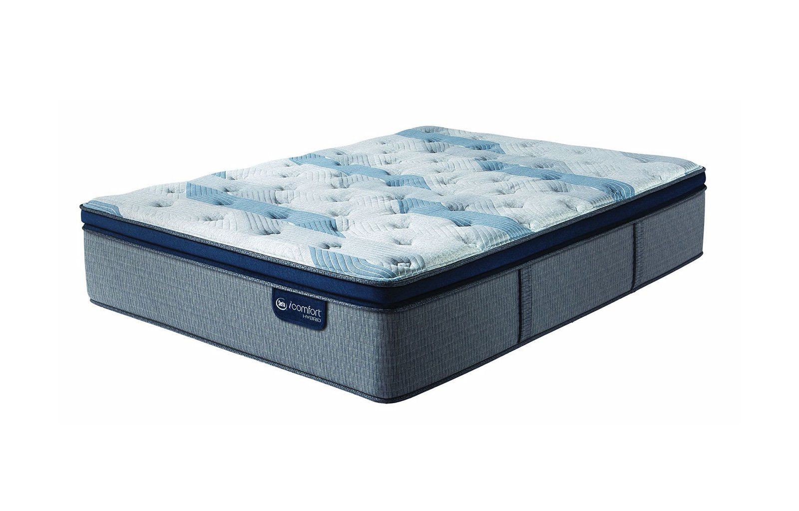 iComfort 300 Blue Fusion Mattress