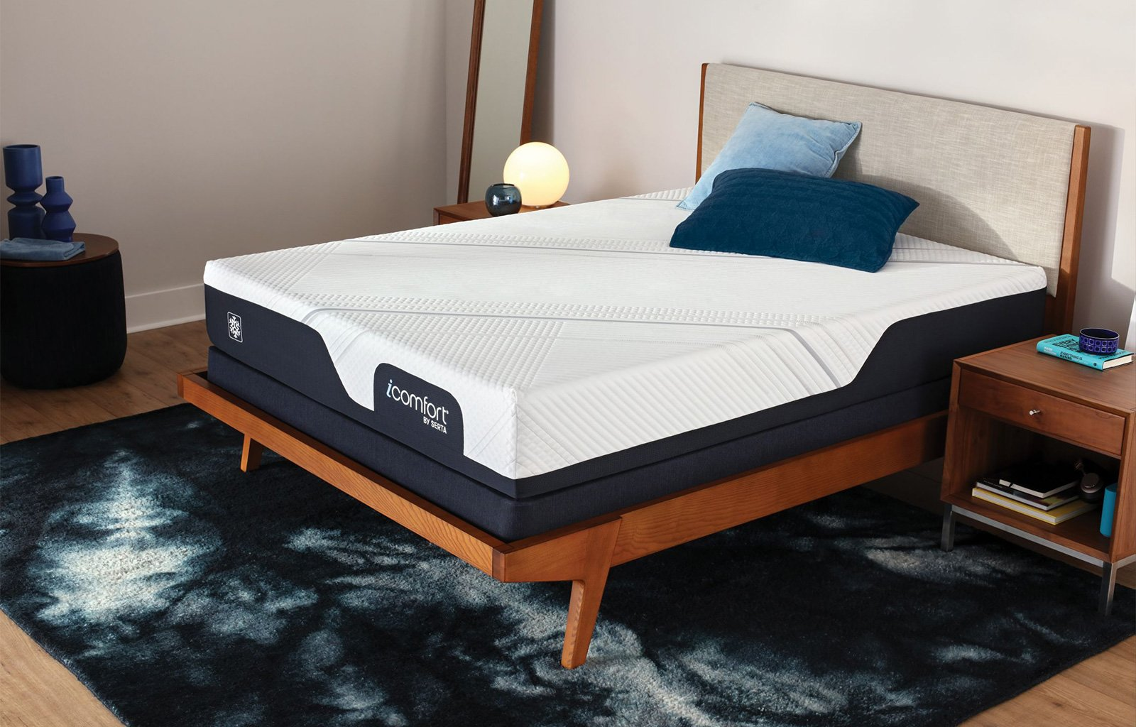 iComfort Carbon Fiber 1000 Mattress